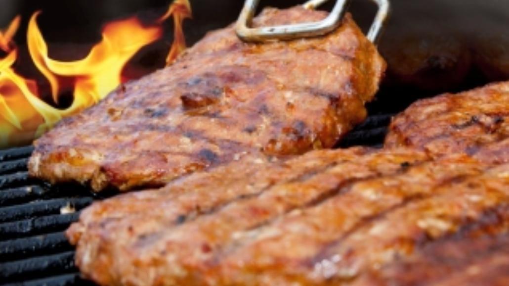 Zdrowe potrawy z grilla