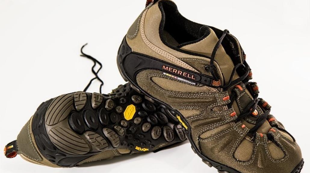 Jak dobrać buty do fitnessu?