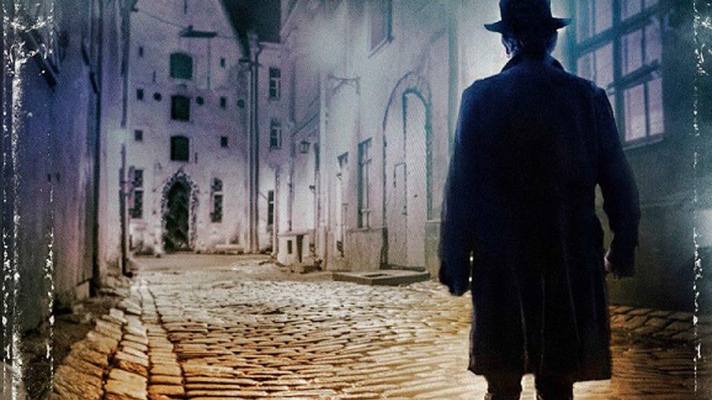 """Nadchodzi """"Najdłuższa noc"""", książka scenarzystów serialu """"Belle Epoque"""""""