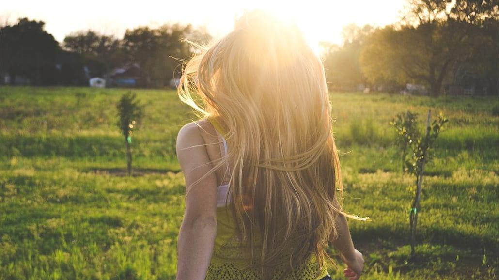 5 sposobów, aby włosy rosły bardzo szybko!
