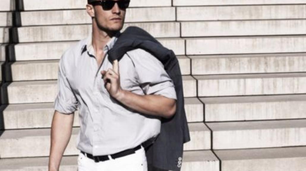 Jak one cię widzą? Na co w męskim ubiorze zwracają uwagę kobiety?