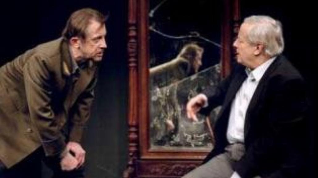 Play Strindberg - Play Tradycja