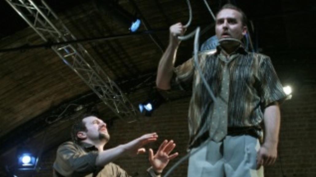 """""""Emigranci"""" w Teatrze Praga już w listopadzie"""