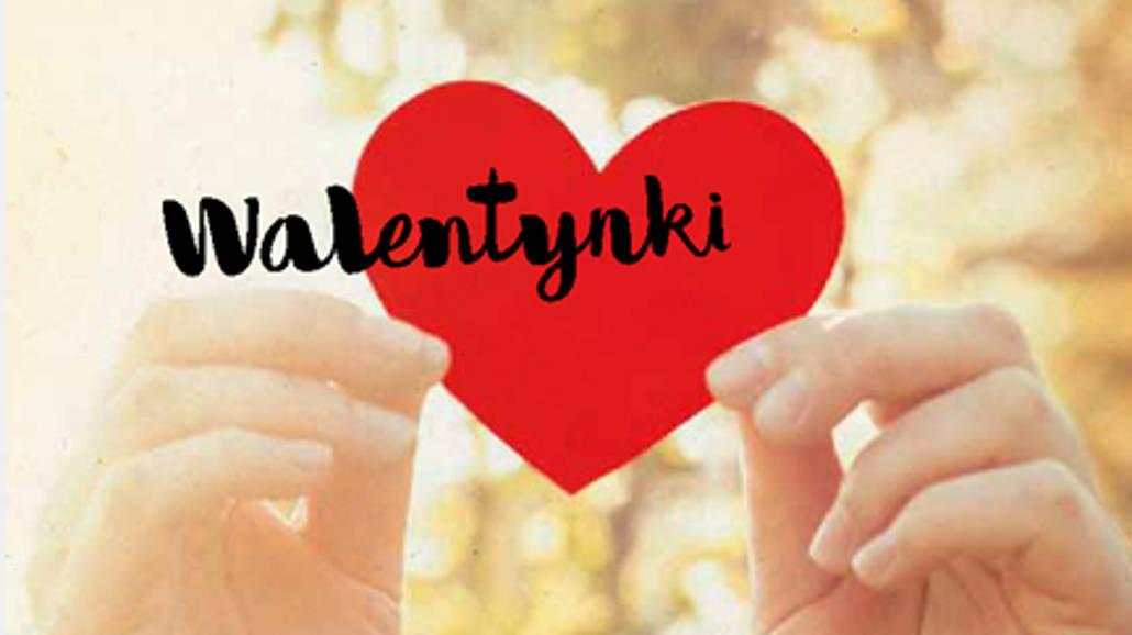 Słodkie, smaczne i zdrowe Walentynki z Moniką Mrozowską