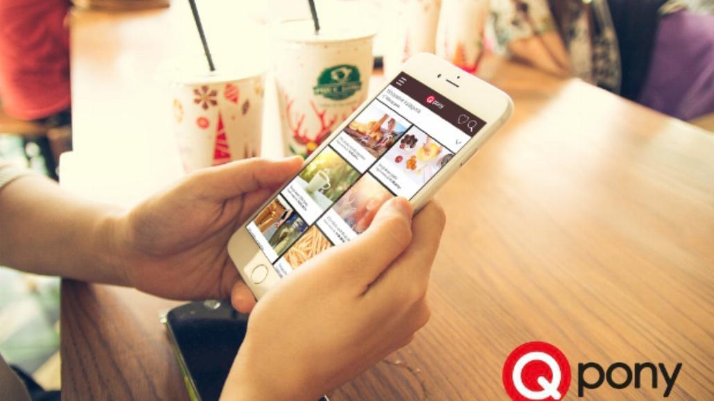 Aplikacja Qpony - idealna opcja dla studentów!