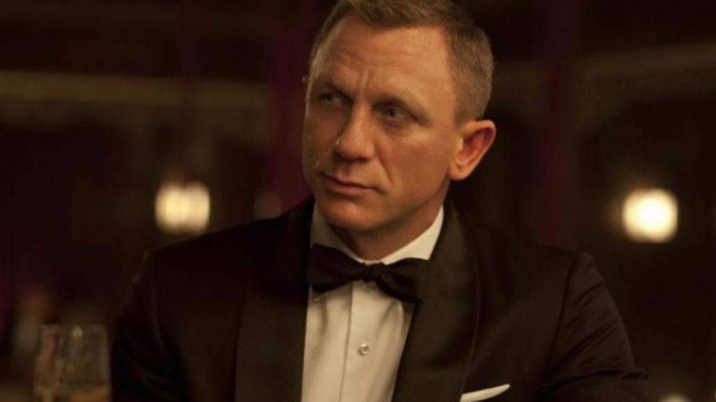 James Bond nam zaśpiewa! Powstaje musical o przygodach agenta 007