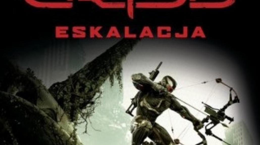 Crysis: Eskalacja już w sprzedaży i już z sukcesem