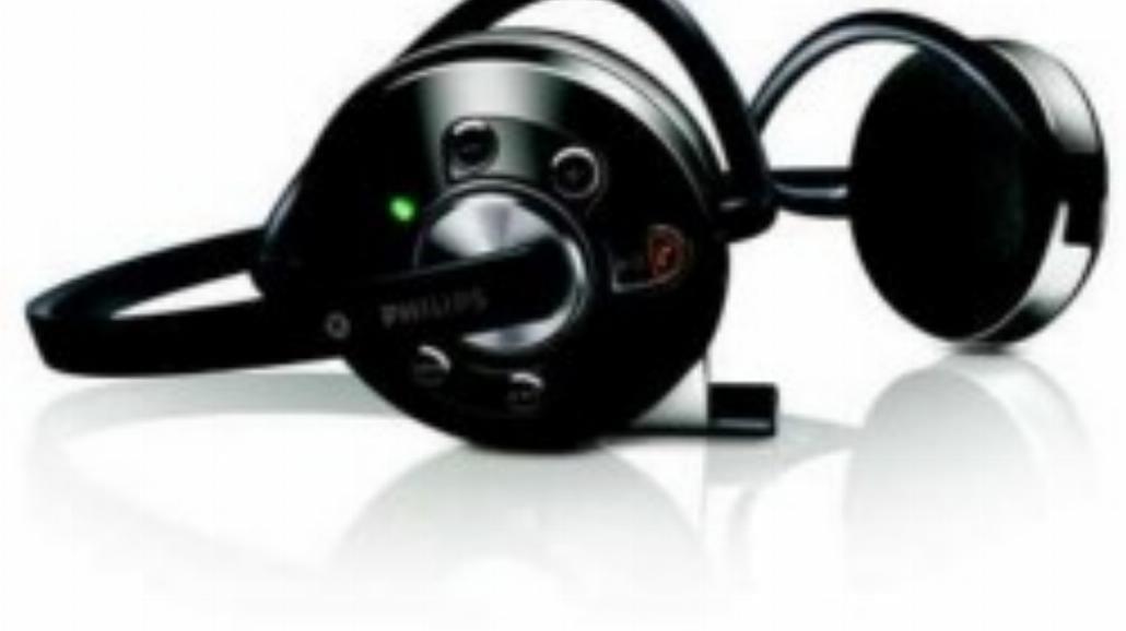Słuchawki Philips - pełna swoboda