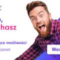 Absolvent Talent Days w Poznaniu - targi pracy, praktyk i staży