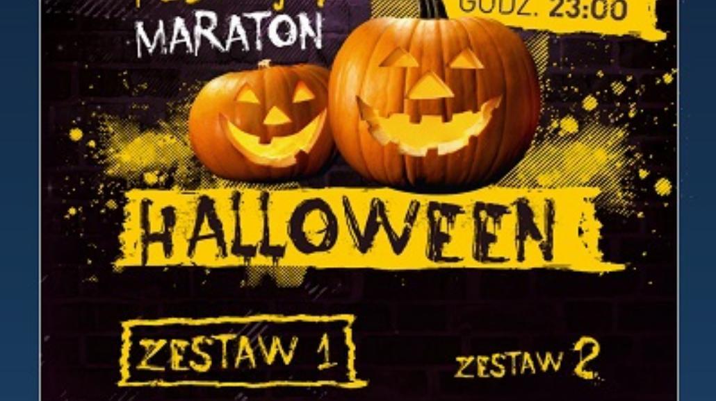 Szykujcie się na noc grozy. Nadchodzi podwójny maraton Halloween w Heliosie