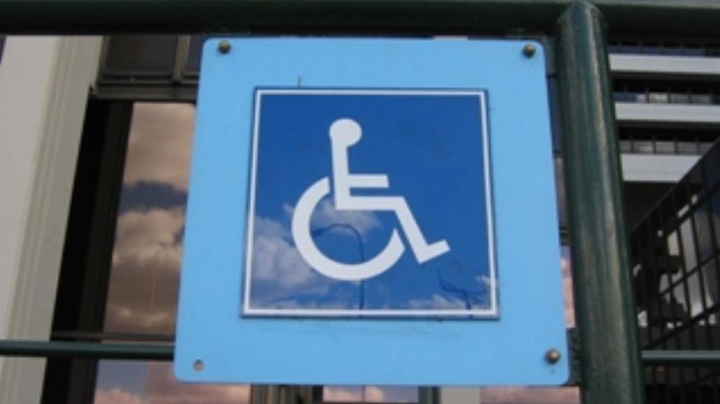 Niepełnosprawni na studiach
