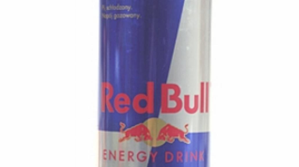 Red Bull doda ci chorób