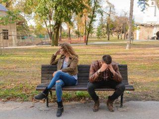 5 powodów, żeby go rzucić - zerwanie, związek, rozstanie, miłość