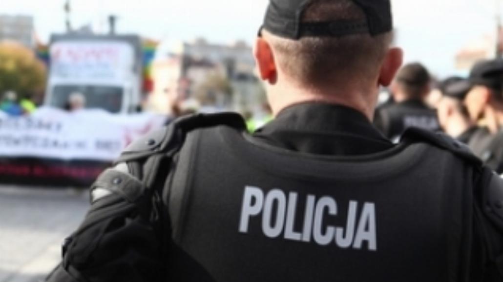 Śmierć studenta w Poznaniu. Policja: To wypadek