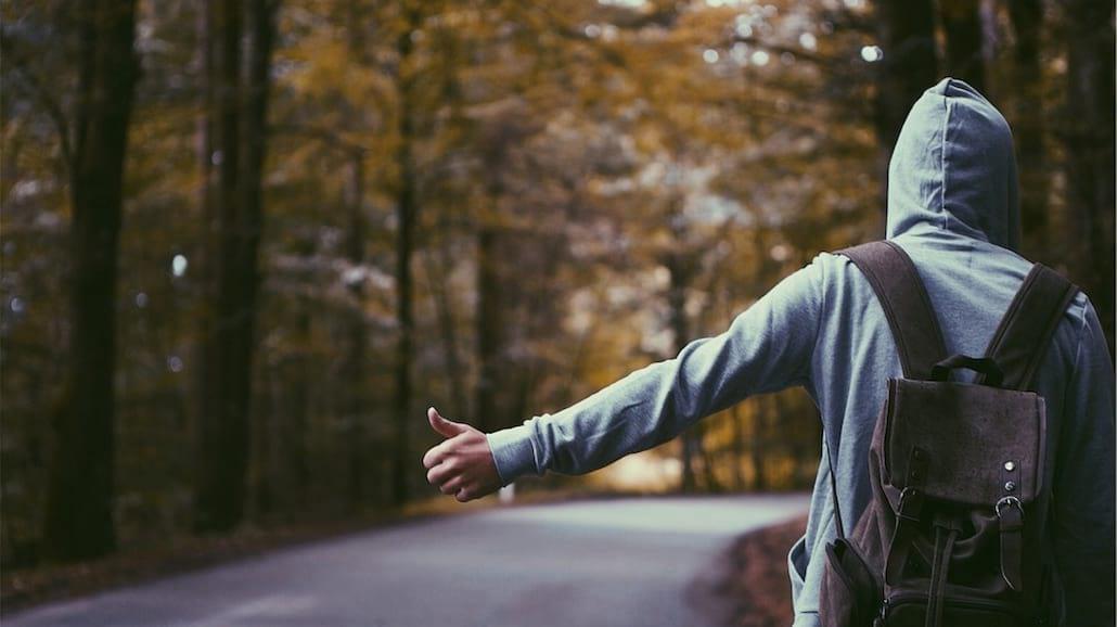 Jak się przygotować do podróży autostopem?