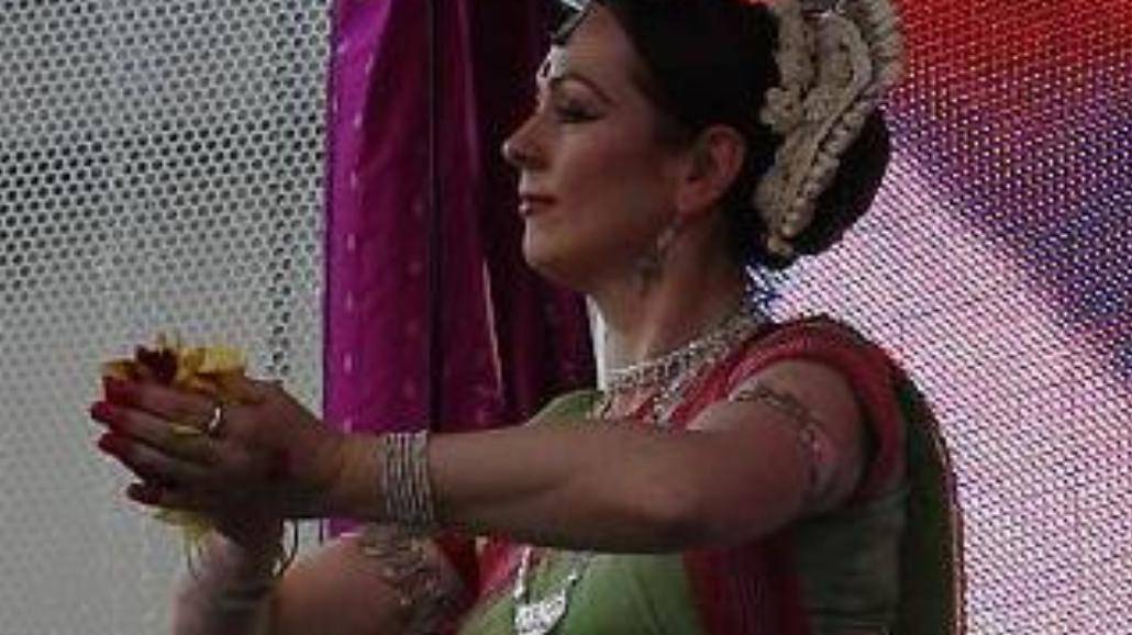 Vande Mataram w warszawskim India Langue