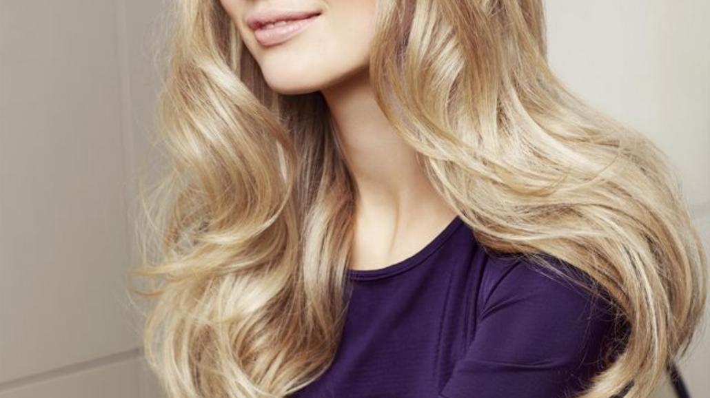 Co jeść, żeby mieć piękne i lśniące włosy?