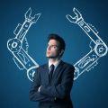 Jak wygrać na rynku pracy z maszynami? Odpowiedzią jest praca nad sobą - Nowe technologie, samorozwój, konkurencyjność wobec maszyn