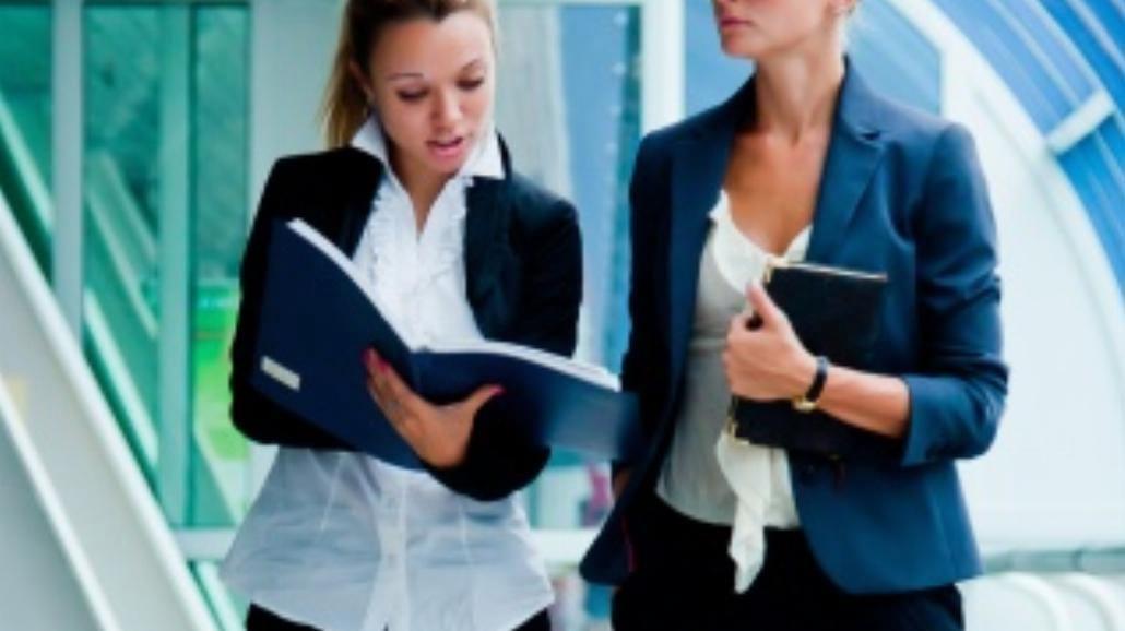 Kobiety niechętnie garną się do biznesu