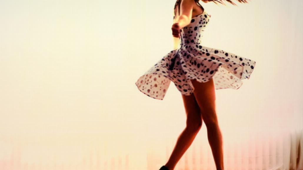 Andrzejkowo-Sylwestrowy Kurs Tańca