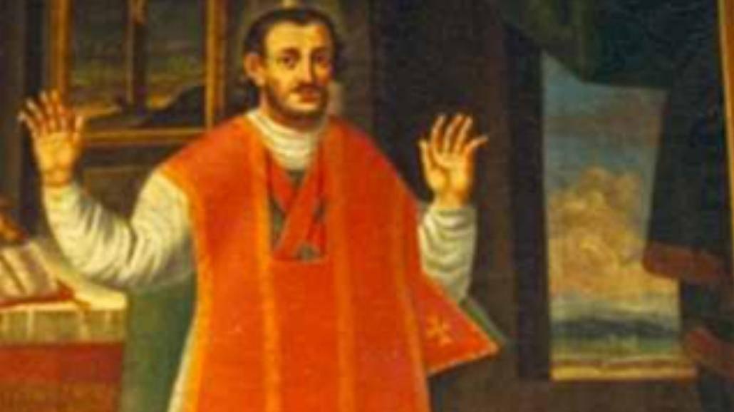 Kim był św. Walenty?