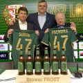 Śląsk Wrocław ma piwnego partnera [WIDEO] - Browar Prost, piwo Śląska Wrocław, jak powstaje piwo, warzenie piwa