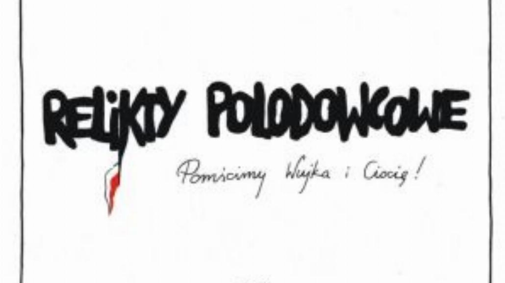 Relikty polodowcowe