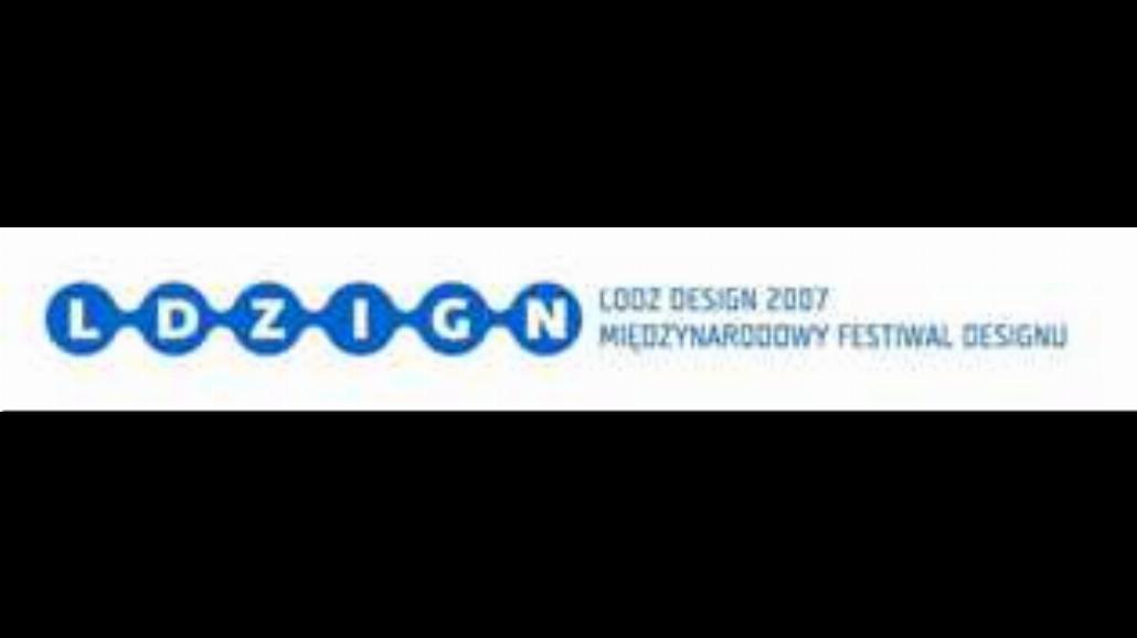 Łódź Design 2007