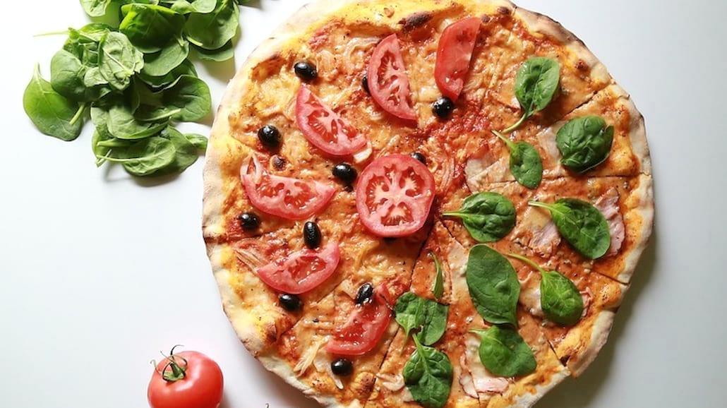8 ciekawostek na temat pizzy, które was zaskoczą!
