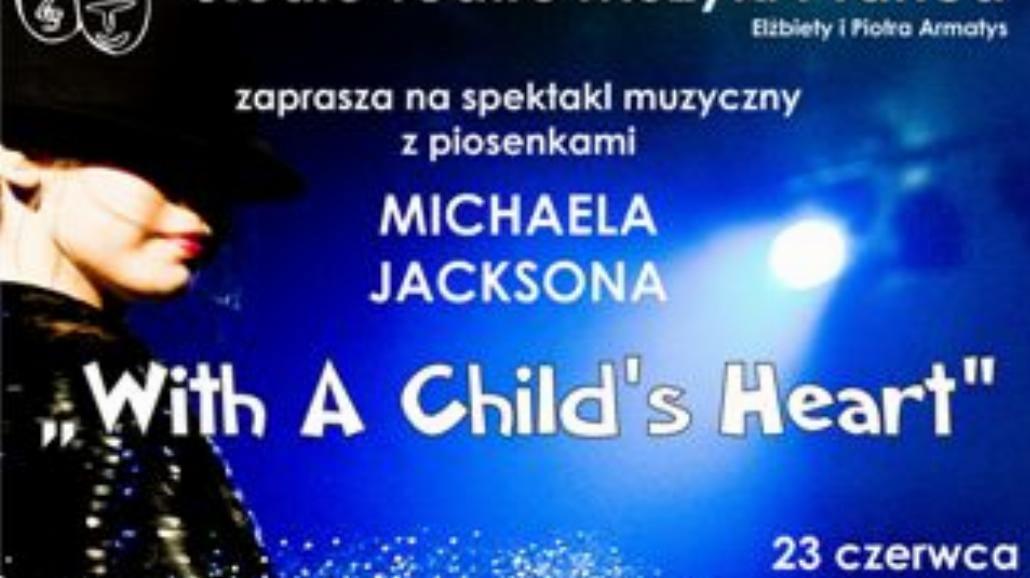Spektakl w rytmie Michaela Jacksona w krakowskim Teatrze Groteska