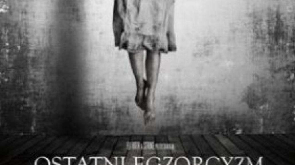"""Zwiastun horroru """"Ostatni egzorcyzm"""" część 2"""