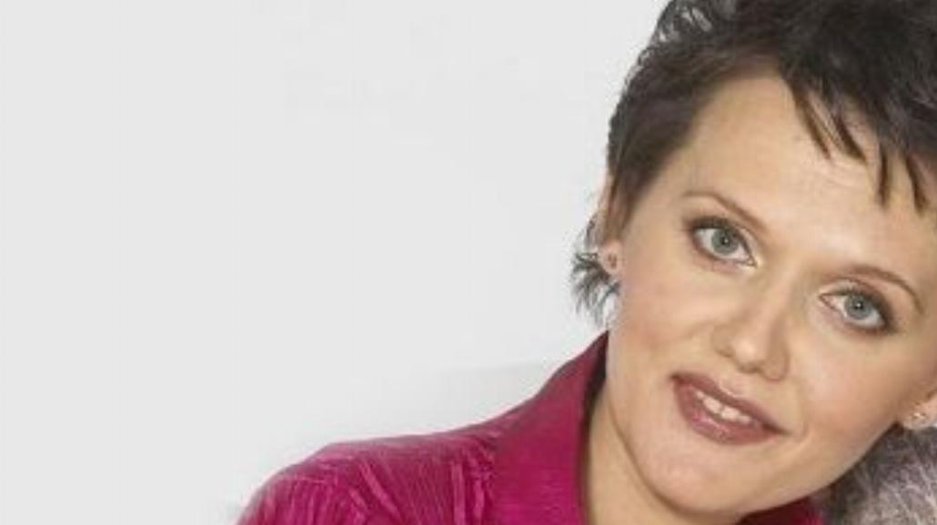 Olga Pasiecznik: Zaczęłam od Bacha