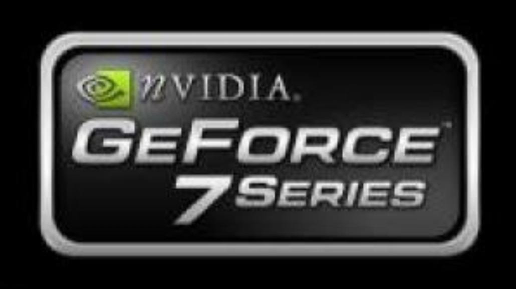 GeForce 7900 GS i 7950 GT