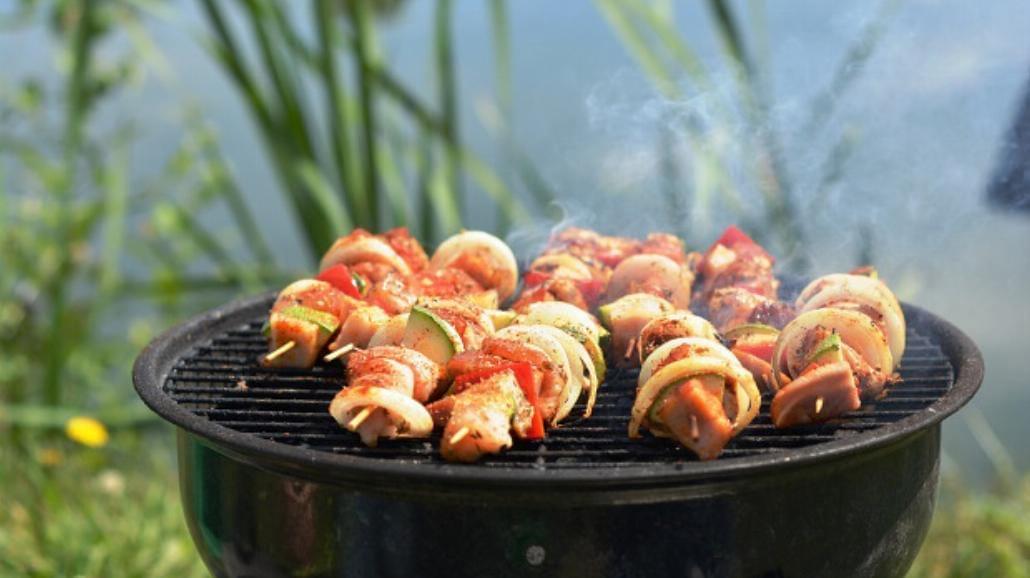 Majówkowe grillowanie, czyli co na grilla? Świetne przepisy!