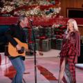 Gwen Stefani wystąpiła w TV ze świątecznym repertuarem [WIDEO] - koncert, Boże Narodzenie, Wigilia