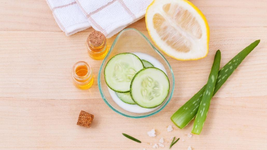 Skuteczne sposoby na przetłuszczanie się skóry