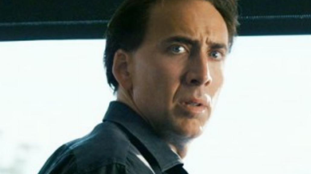 Nicolas Cage w kolejnym filmie przygodowym