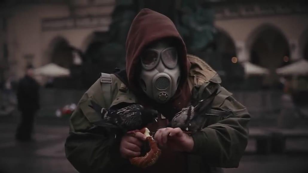 Nowa przygoda w ruinach postapokaliptycznego Krakowa [WIDEO]