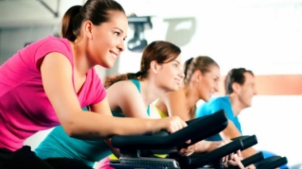 Indoor cycling – boskie ciało w ekspresowym tempie