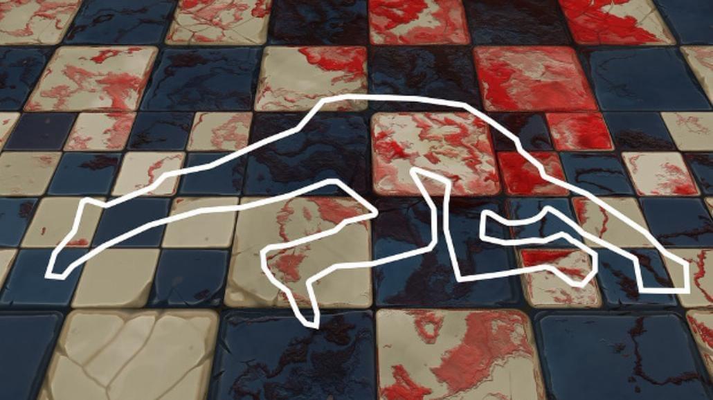 Makabryczna zbrodnia na Wyspach. Zamordowano Polaka maczetami!