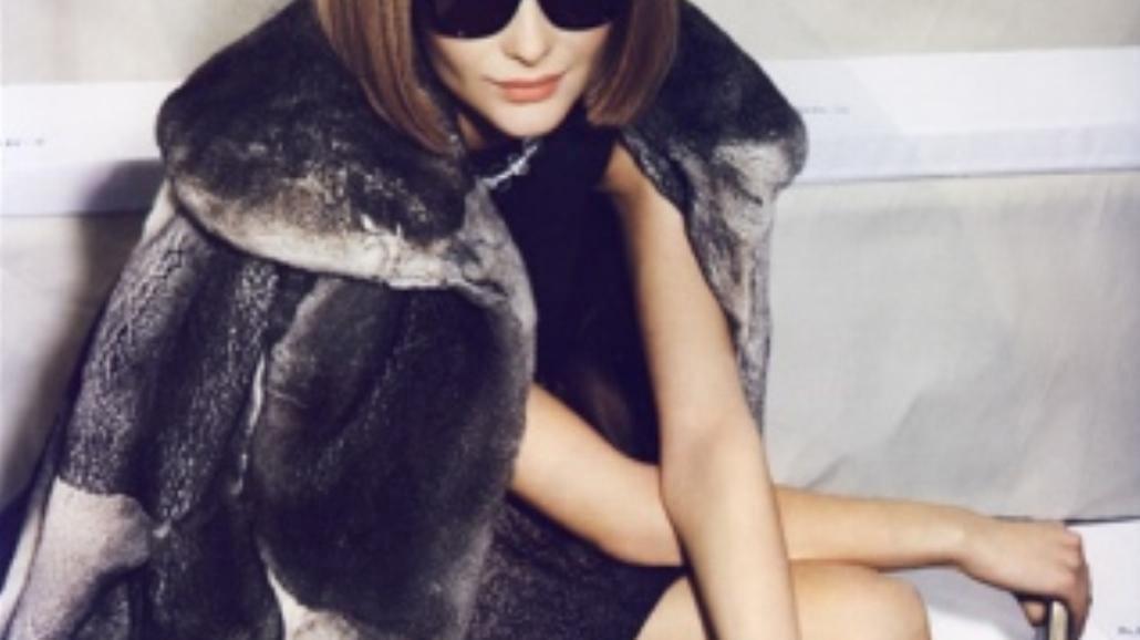 Anna Wintour - wyrocznia mody