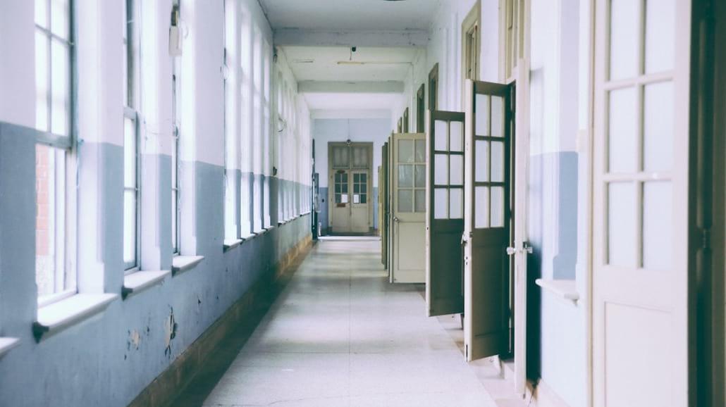 Do zdarzenia doszło w Szkole Podstawowej im. Henryka Sienkiewicza w Puławach.
