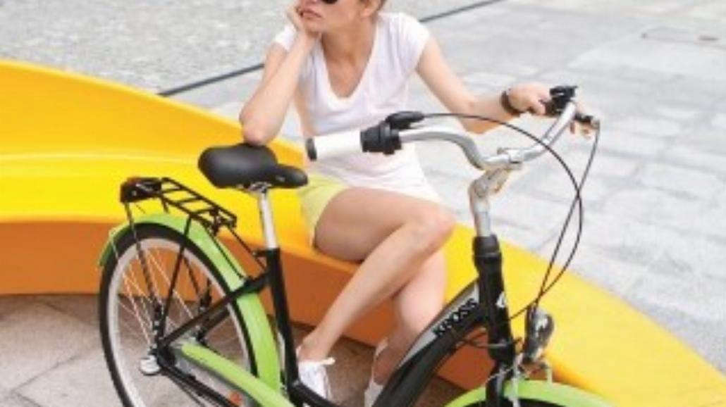 Rower skuteczną bronią w walce z cellulitem