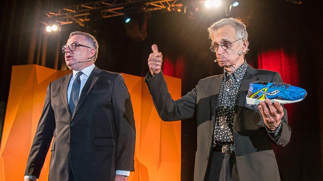 Benefis Jacka Fedorowicza w 80-te urodziny ikony satyry [FOTO]