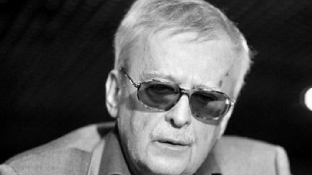 Zmarł wybitny reżyser, Jerzy Jarocki