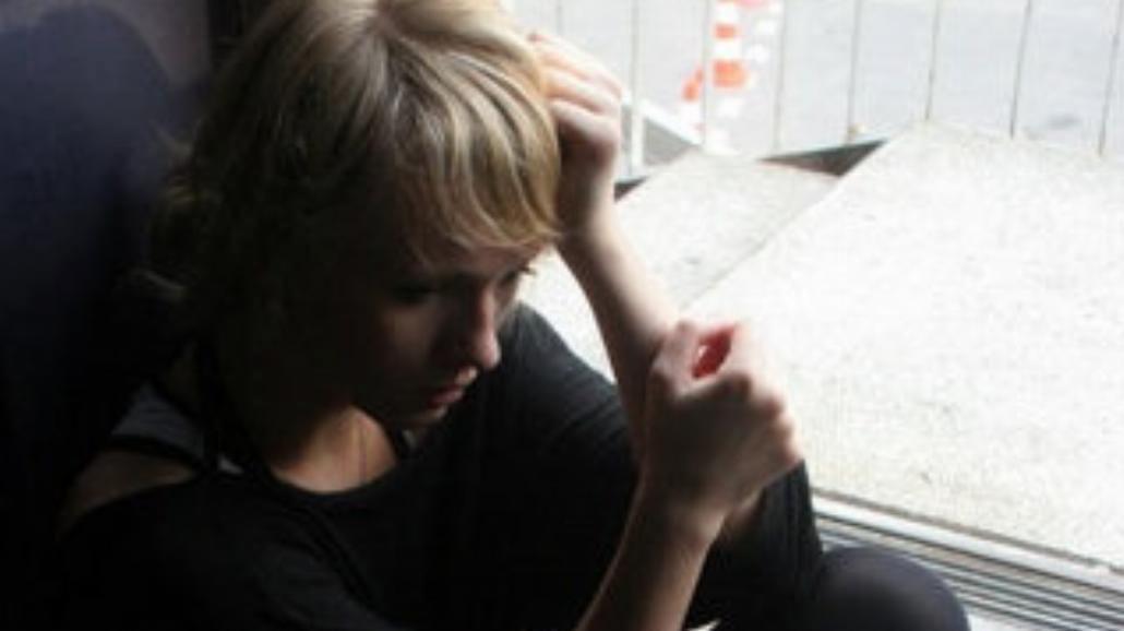 Depresja wśród studentów