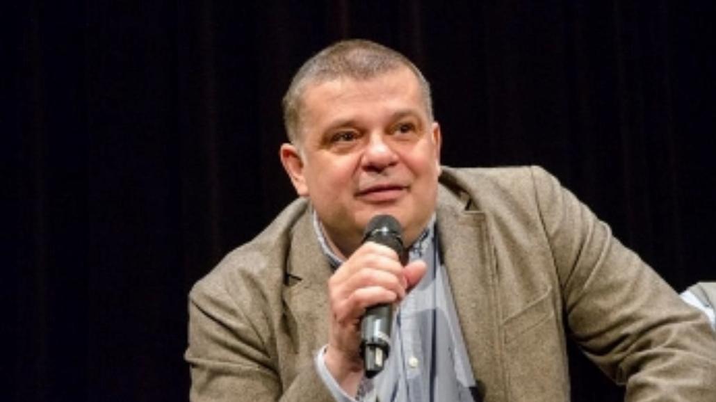 Spotkaj się z Krzysztofem Globiszem