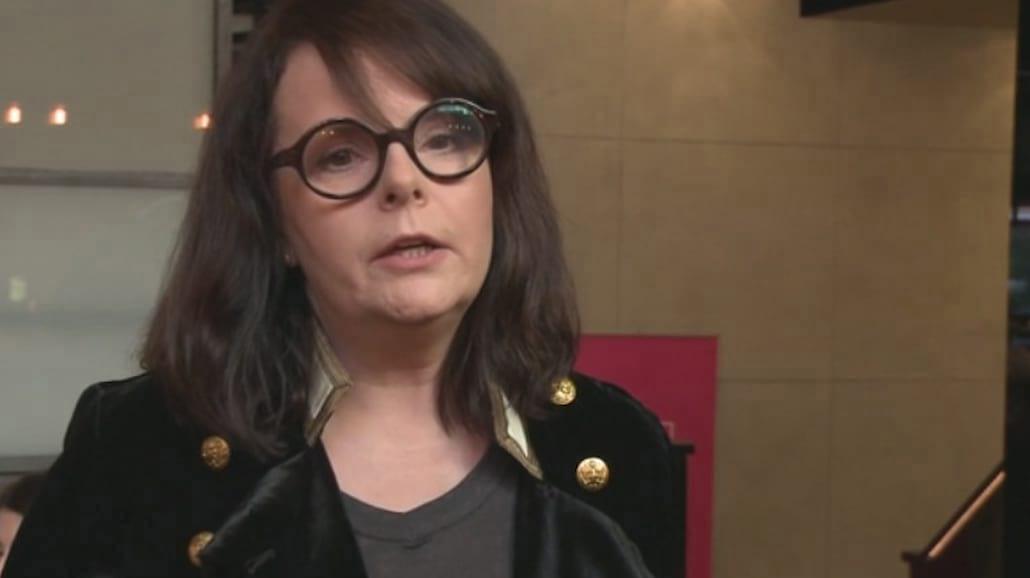 Korwin-Piotrowska bardzo ostro o kompetencjach ludzi z telewizji [WIDEO]