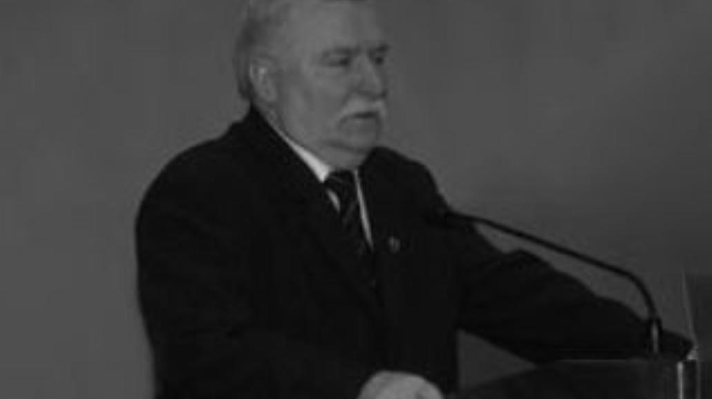 Lech Wałęsa: Wybaczam i proszę o wybaczenie