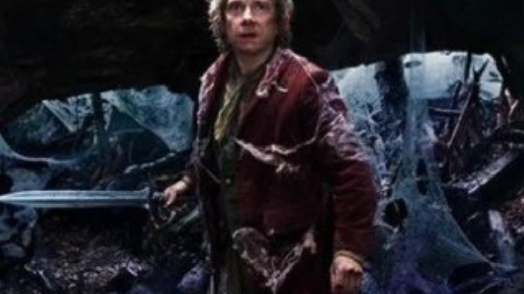 """""""Hobbit: Niezwykła podróż"""" - mamy nowe zdjęcia"""